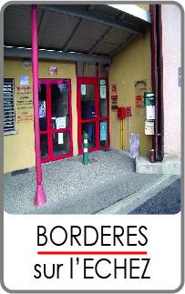 Borderes